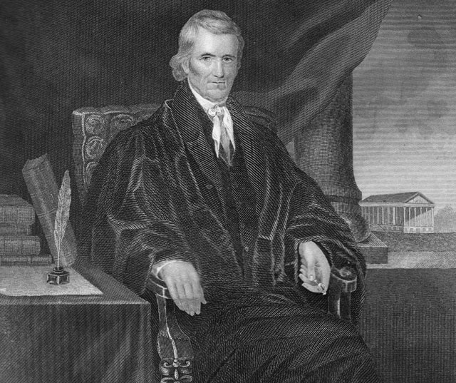 an overview of president adams on the federal justices as midnight appointments Making things worse, many of the new federal judges were appointed by president john adams in his final days and hours of office, giving them the name midnight appointments.